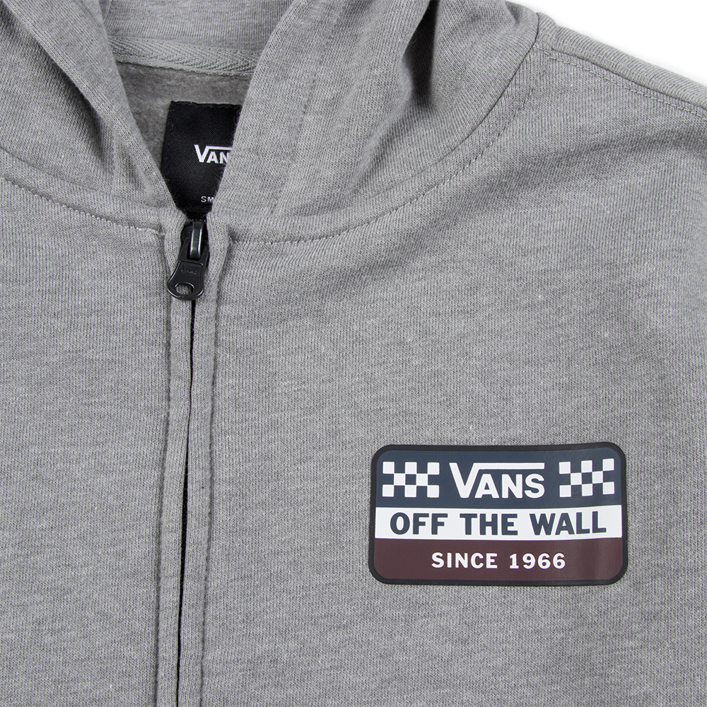 654e2199d29e6a Vans Racing Zip-Up Boys Fleece – Thalia Surf Shop