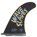The Critical Slide Society Wave Slaves Surfboard Fin