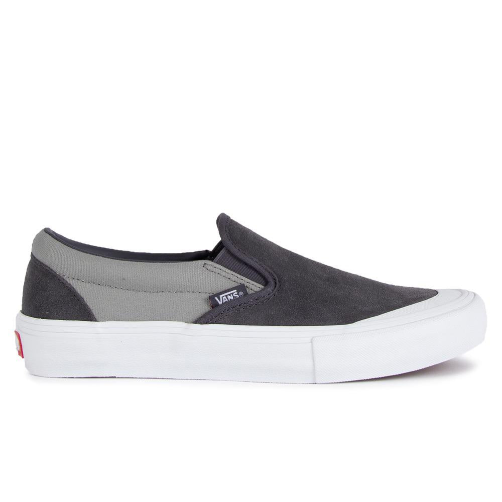 Vans Skate Slip-On Pro Mens Shoes