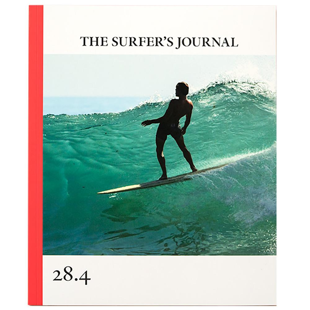 The Surfer's Journal Issue 28.4 Magazine