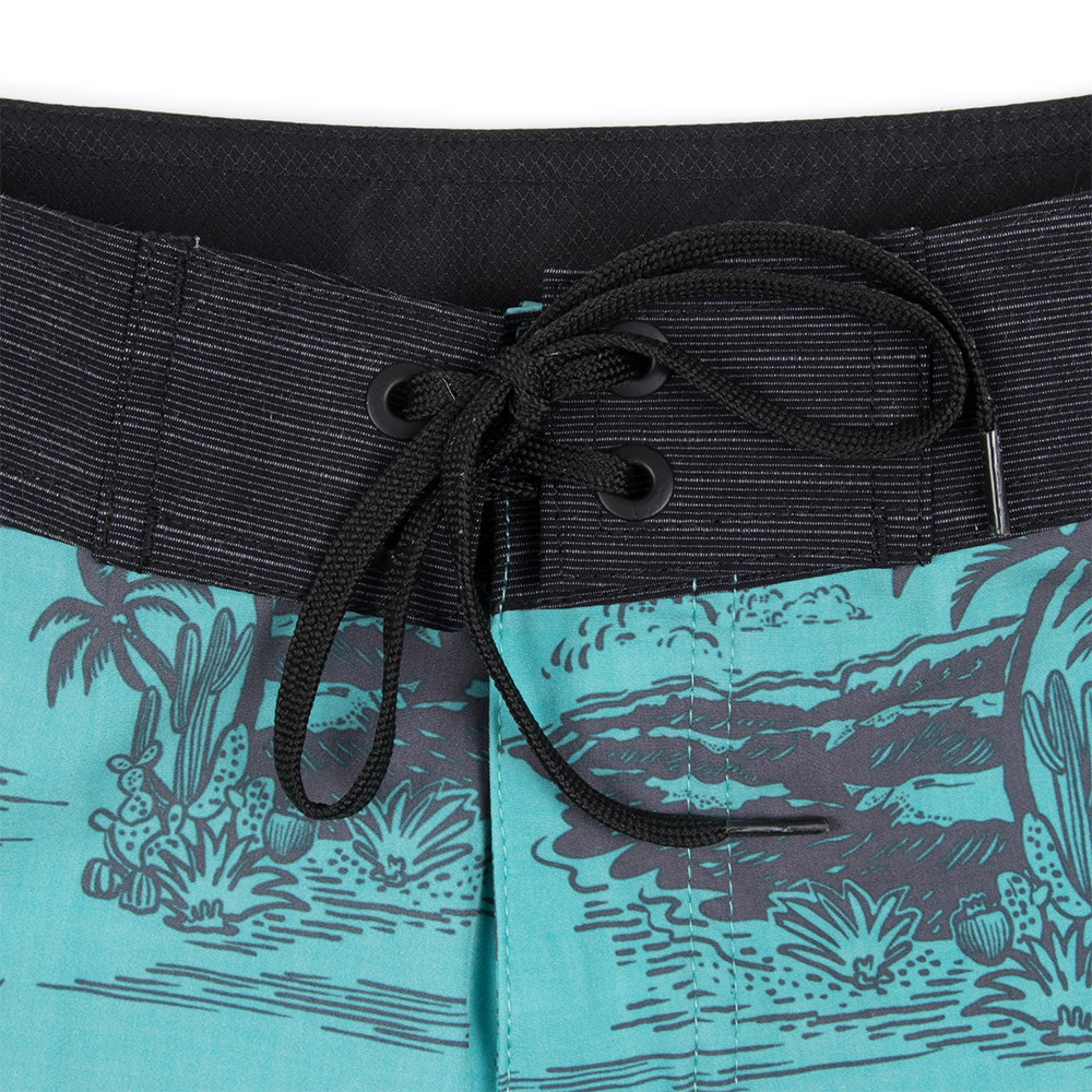 Thalia Surf Quest Boys Boardshorts
