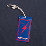 Lightning Bolt Team Hawaii SS Pocket Mens Tee