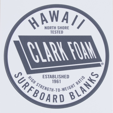 Dewey Weber Surfboards Classic Sticker