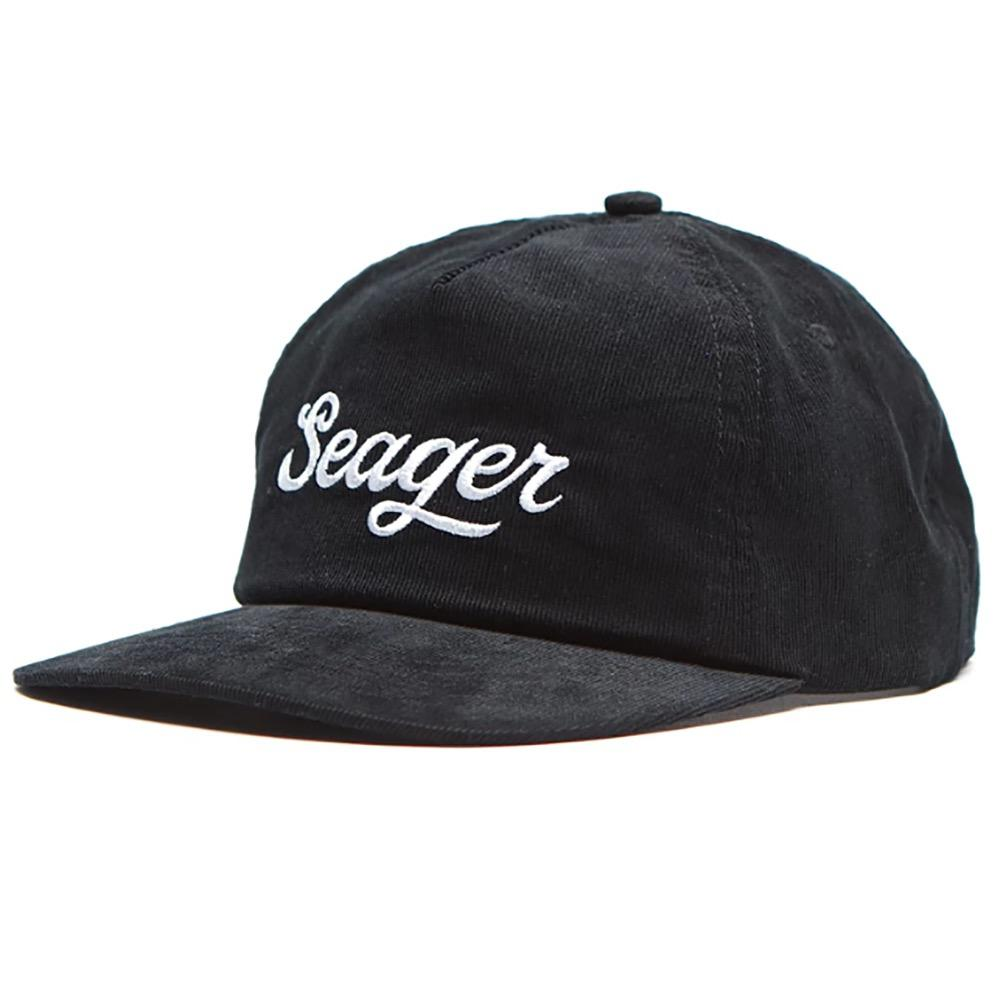 Seager Cannonball Corduroy Hat