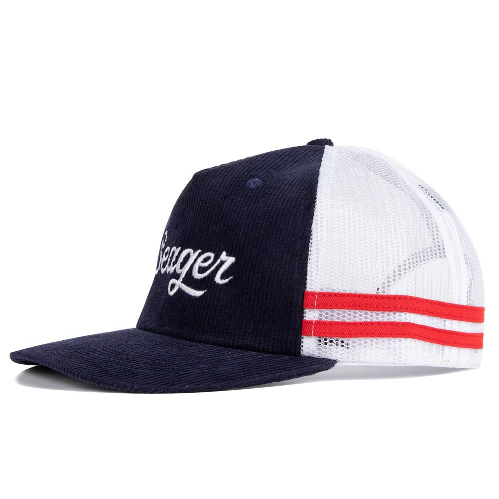 Seager Highwayman Trucker Hat
