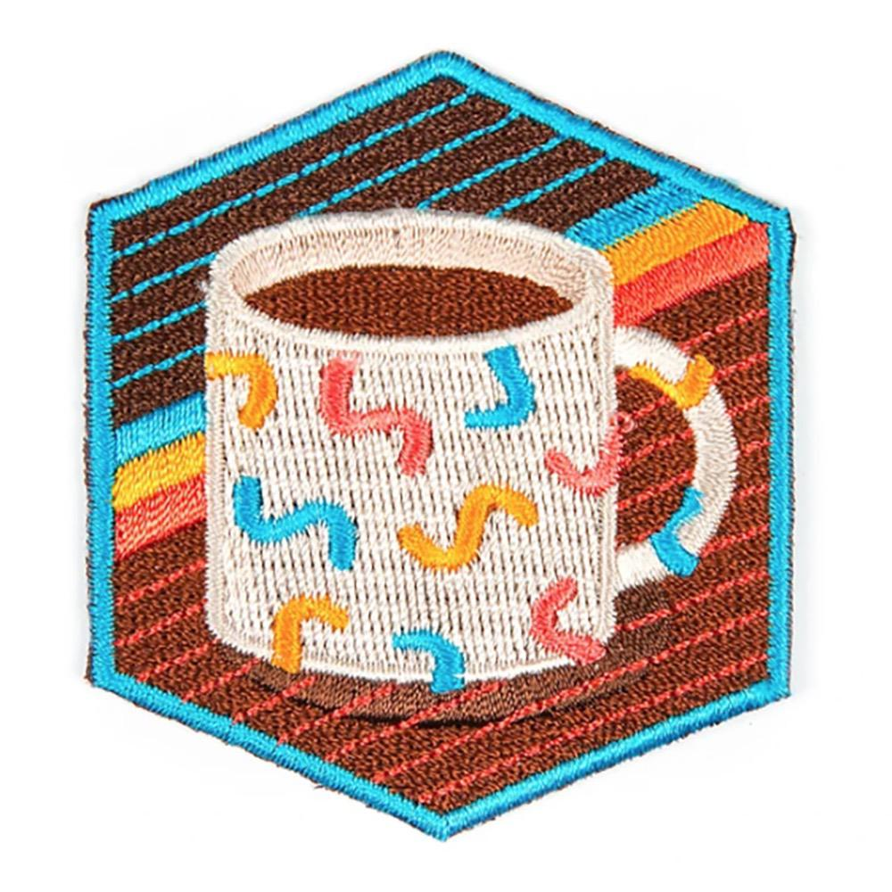 Mokuyobi Hot Cocoa Patch