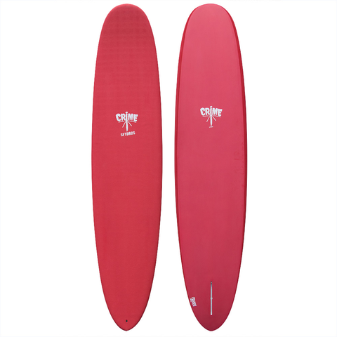 "Alex Knost Disco 8'0"" Surfboard"