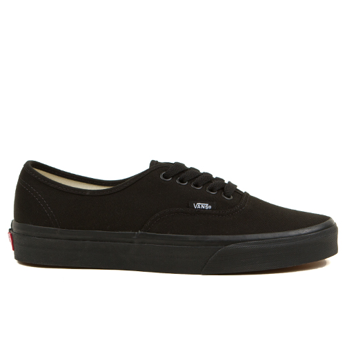 Authentic | Shop Shoes | Vans authentic black, Classic