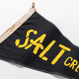 Slightly Choppy Salt Creek Flag