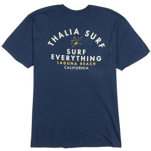 "Con Surfboards Con ""1959"" Mens Classic Tee"