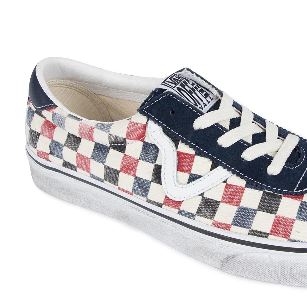 Vans Sport Mens Shoes