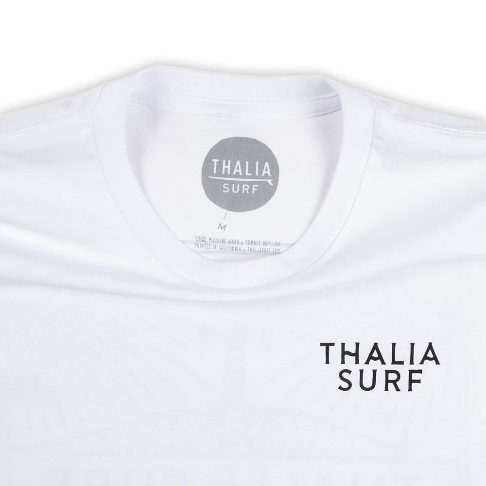 Thalia Surf Split Peak Mens Tee