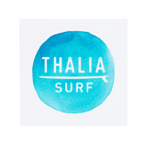 "Thalia NBC Large 5"" Sticker"