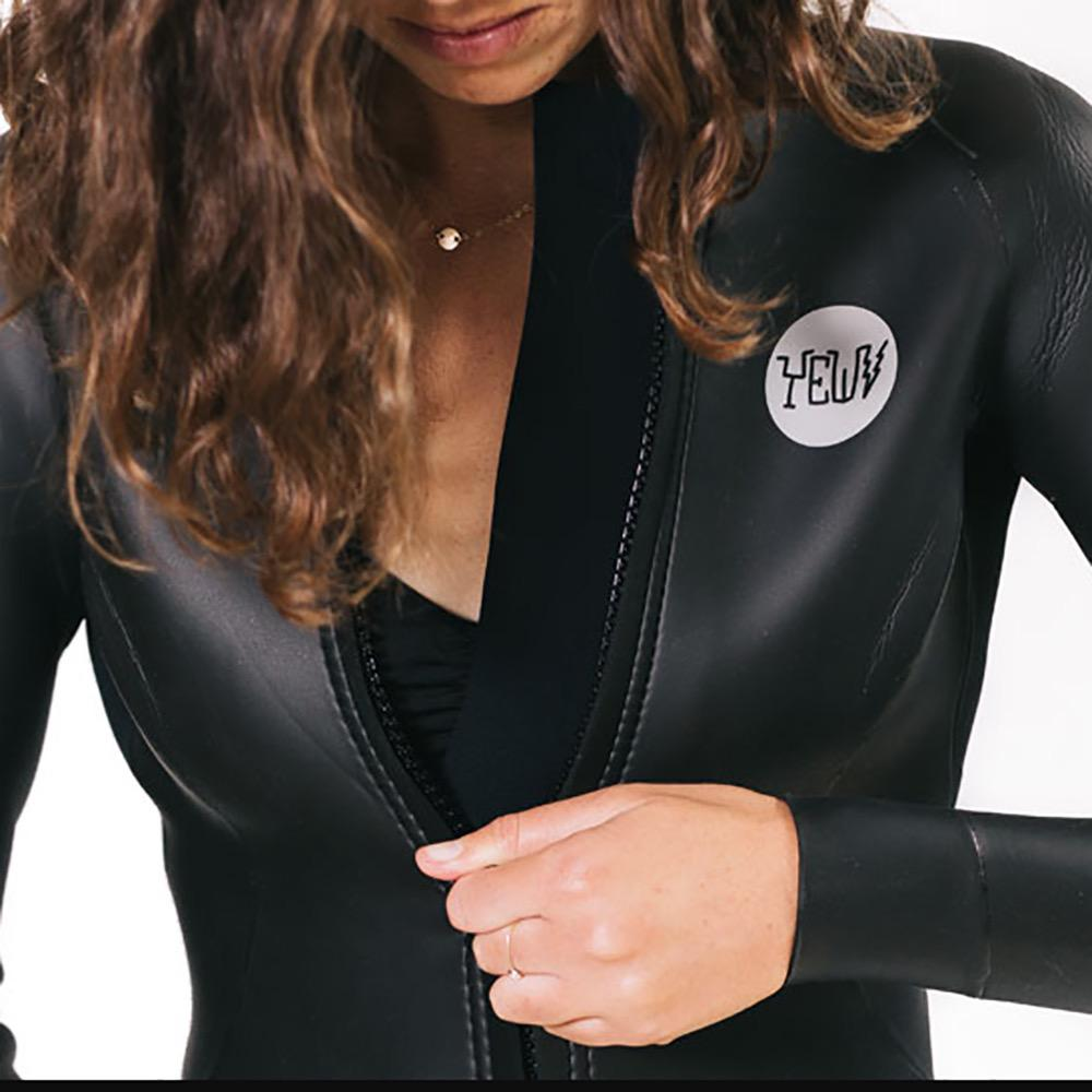 Yew Dolphin Jacket Womens Wetsuit