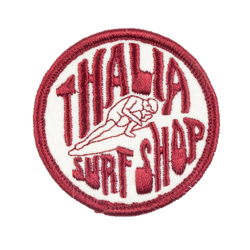 Thalia Surf Head Dip Patch