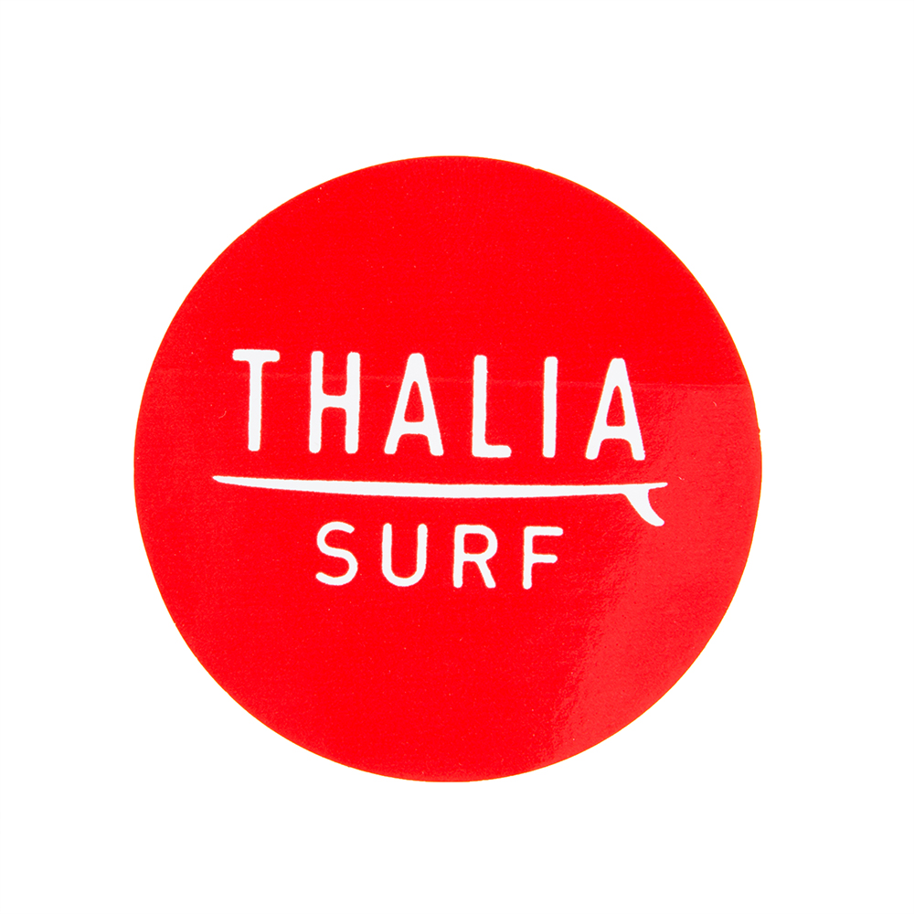 "Thalia Dot Small 2"" Sticker"