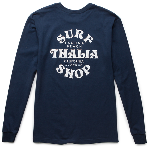 Thalia Surf x Thomas Campbell Brain Buggy Mens Tee