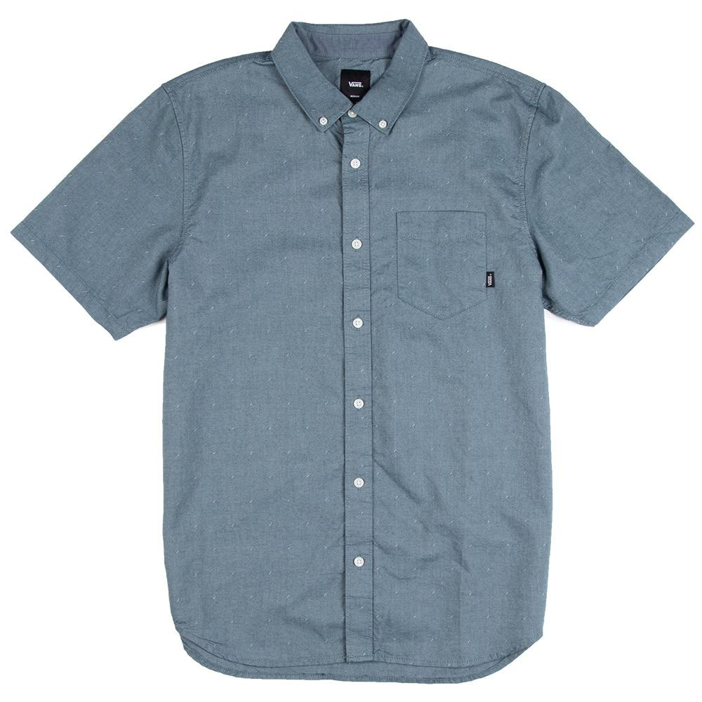 Vans Gibbon SS Mens Shirt