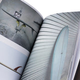 Surfboards Dynamics Book