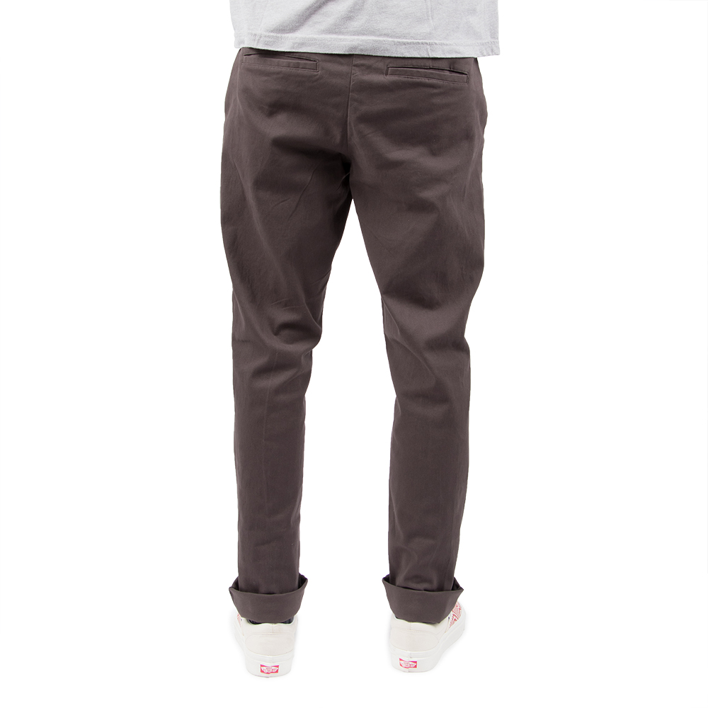 Thalia Surf Trim Chino Stretch Mens Pants