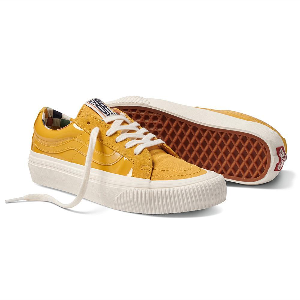 Vans Sk8-Low Reissue Sf Womens Shoes