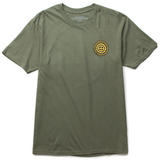 Tyler Warren Shapes Mandala Mens Tee