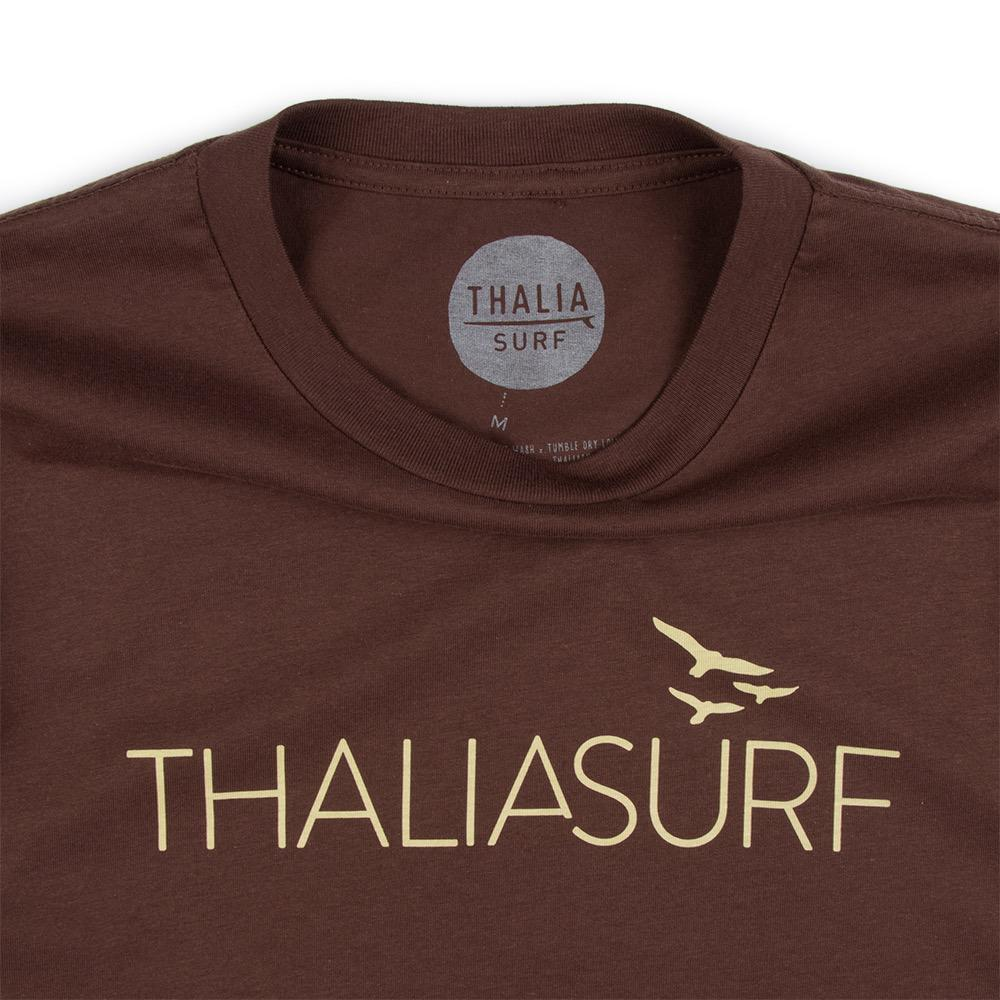 Thalia Surf Fly Away Mens Tee