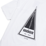 Harbour Triangle Mens Classic Tee