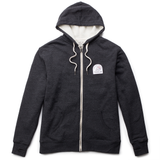 Thalia Surf Womp Zip Mens Fleece