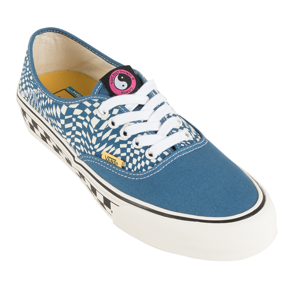 Vans Surf Authentic SF Mens Shoes