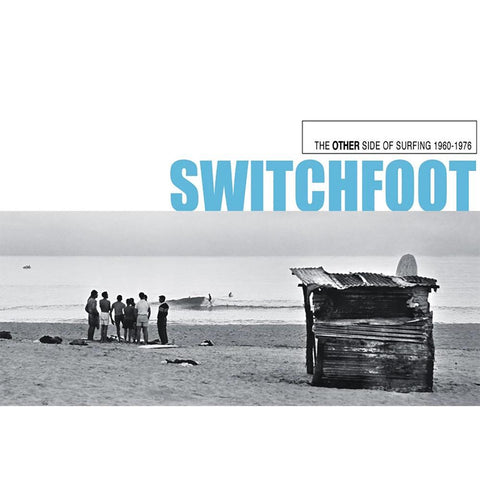 Switch-Foot II Book
