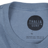 Thalia Surf VeeDub Pocket Mens Tee