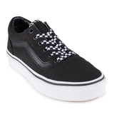 Vans Old Skool Elastic Kids Shoes