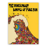 The Innermost Limits DVD