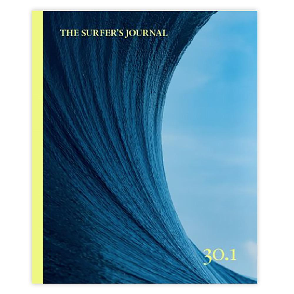 The Surfer's Journal Issue 30.1 Magazine