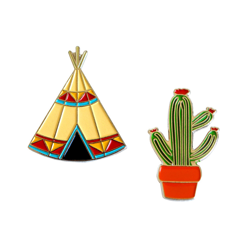 Valley Cruise Press Desert Pin Pack
