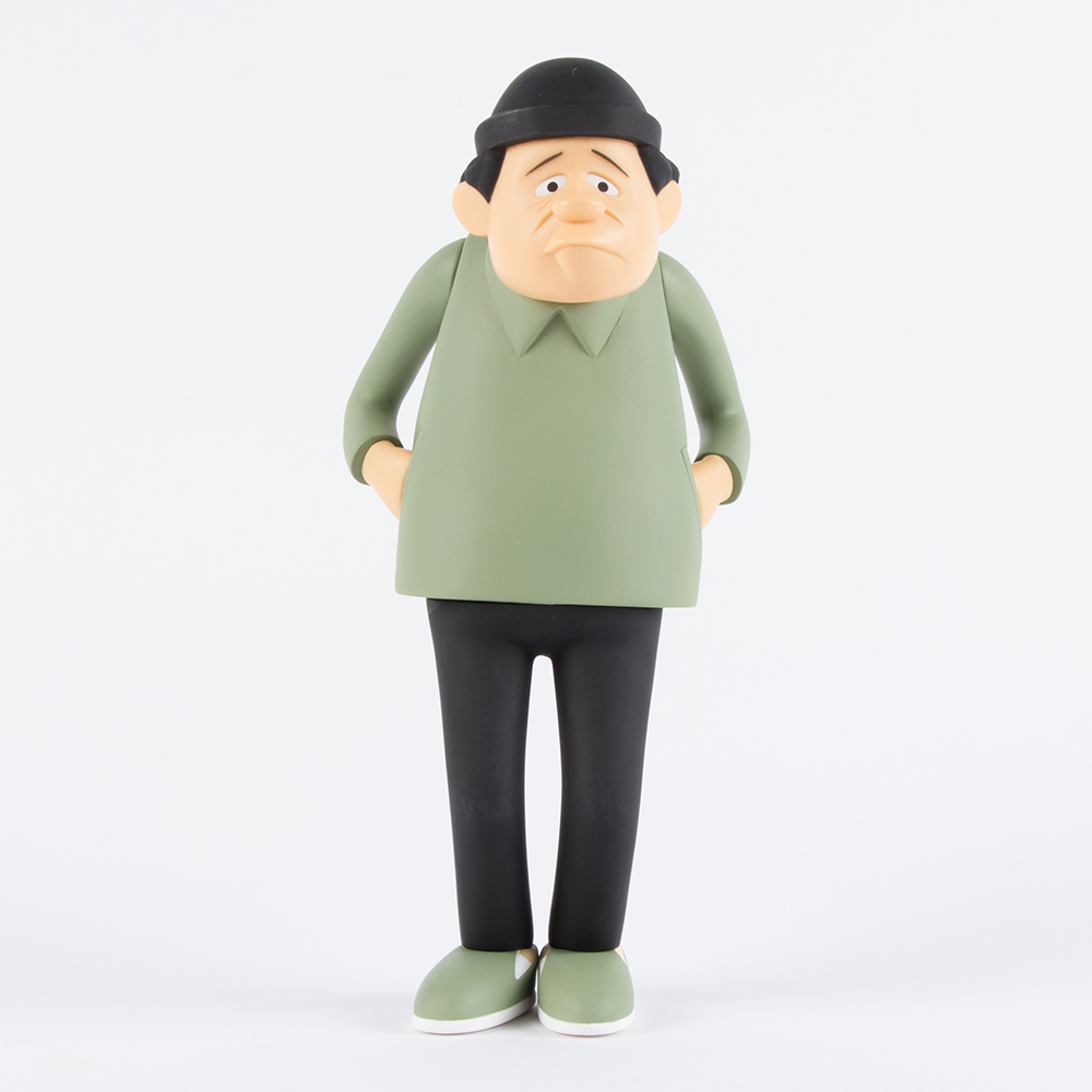 Mr. Stoop Vinyl Collectible Figure