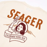 Seager Colorado Kool-Aid Mens Tee