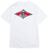 Bear Surfboards Bear Logo Mens Classic Tee