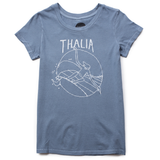 Thalia Surf Single Hook Womens Tee