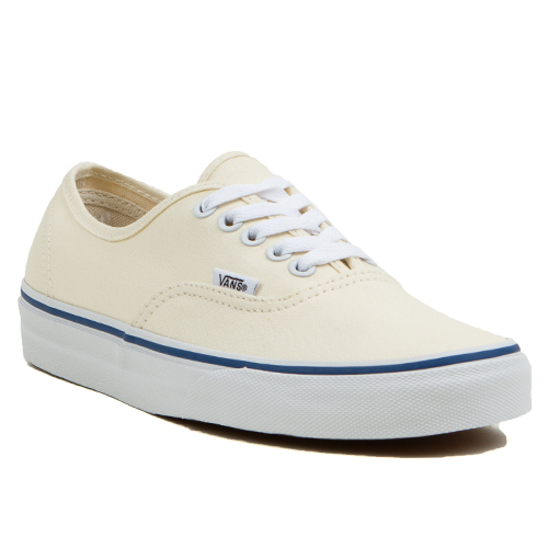 Vans Classics White Authentic Mens Shoes