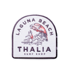 Thalia Surf Womp Patch