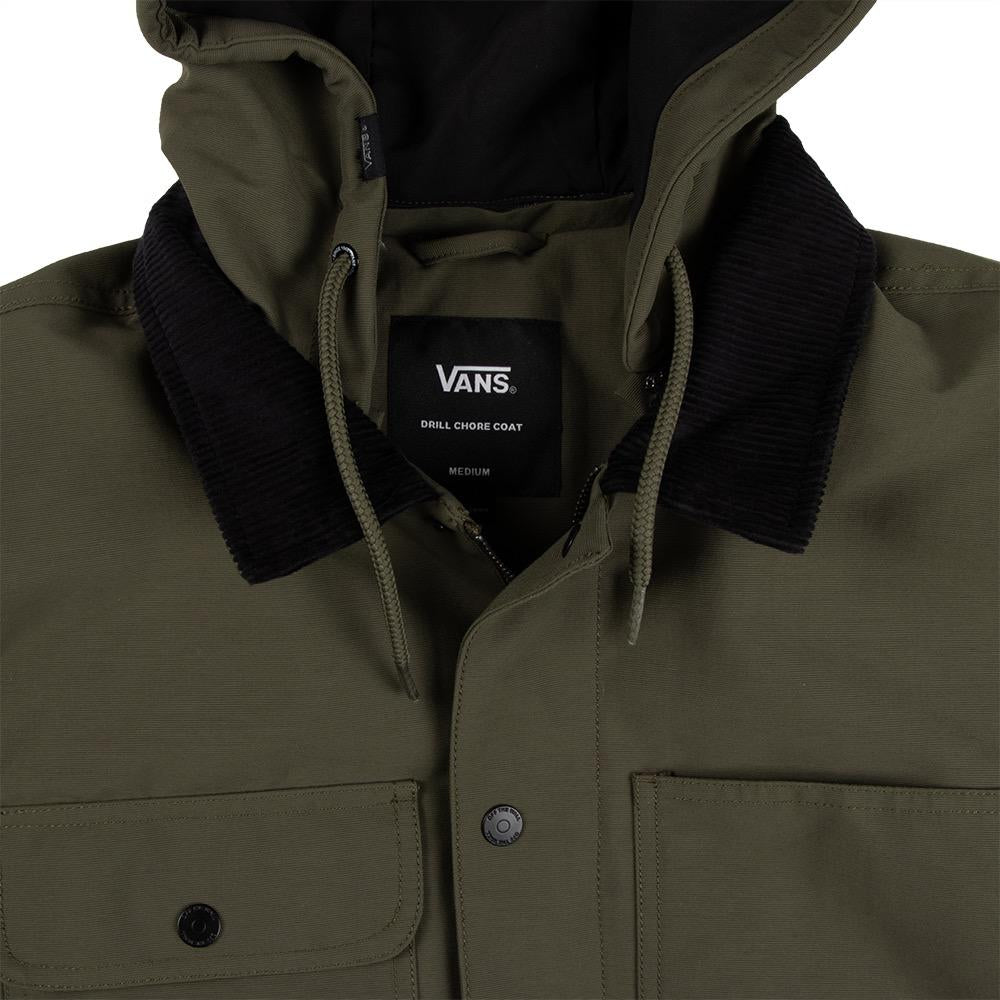 Vans Drill Chore Coat MTE Mens Jacket