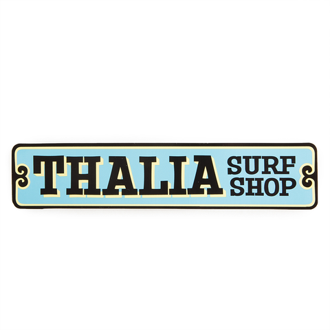 "Thalia Brando Big 5"" Sticker"