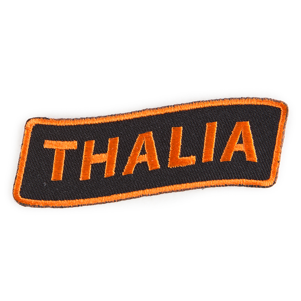 Thalia Surf ThalYeah Patch