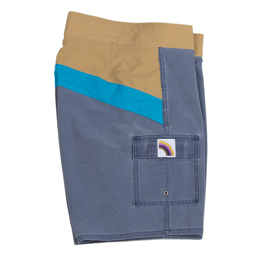 Thalia Surf Sunrise Mens Boardshorts
