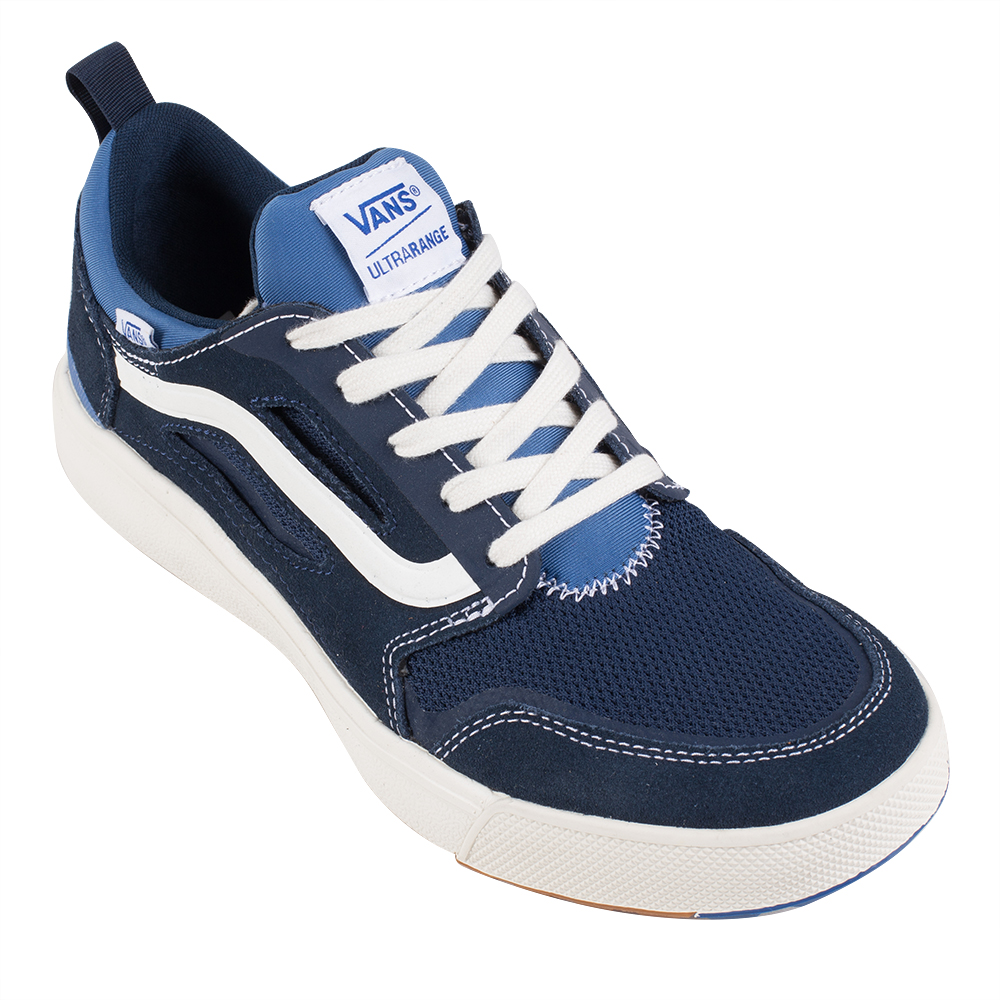 Vans UltraRange 3D Mens Shoes