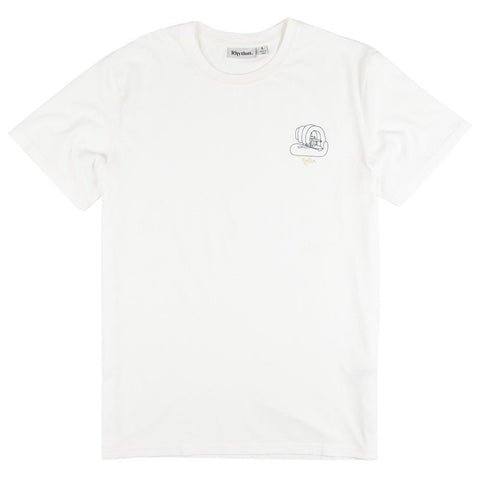 Greenough Airplane Logo Mens Classic Tee
