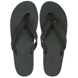 Rainbow Sandals Single Layer Narrow Strap Womens Sandals