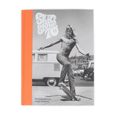 Surf to Skate Vol 1 Book